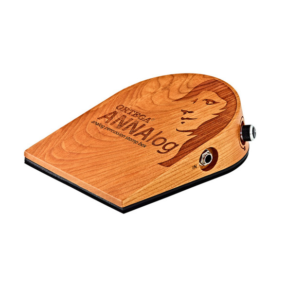Ortega Annalog Passive Stomp Box