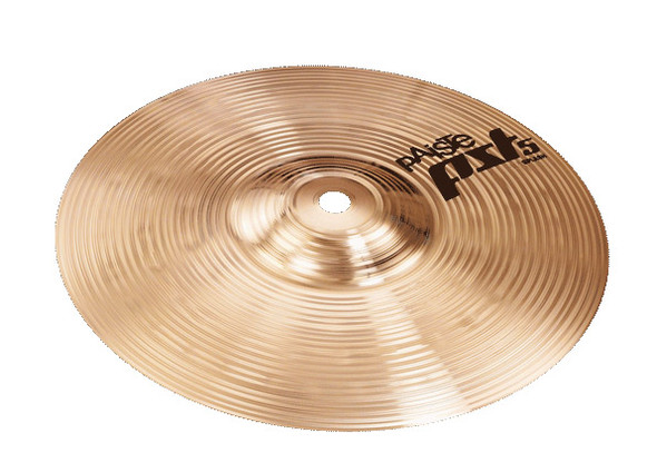 Paiste PST5 8 Inch Splash Cymbal