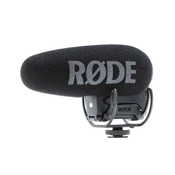 Rode Videomic Pro Plus Compact Shotgun Microphone