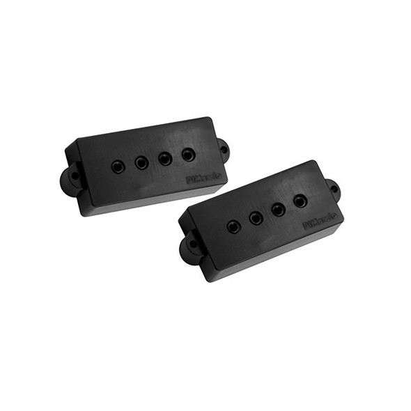 DiMarzio DP122BK Model P Bass Pickup, Black