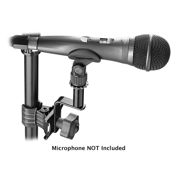 Stagg SCL-MIA Microphone Connection with Clamp