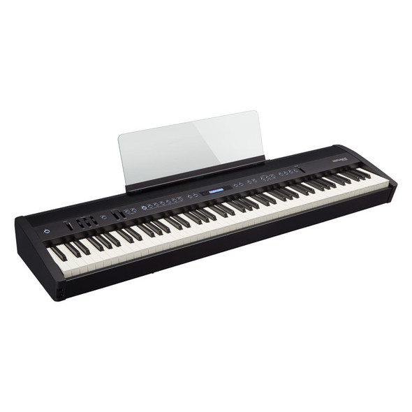 Roland FP-60-BK Digital Piano, Black