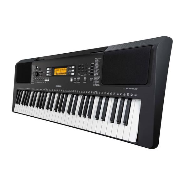 Yamaha PSR-E363 61-Note Portable Keyboard