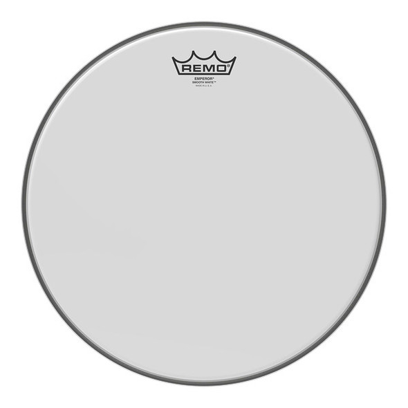 Remo BB-1220-00 20 inch Emperor Smooth White Bass Drum Head