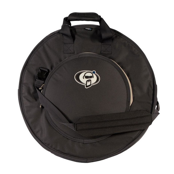Protection Racket 22-inch Deluxe Cymbal Case