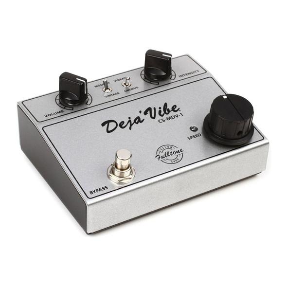 Fulltone CS-MDV-1 Custom Shop Mini DejaVibe