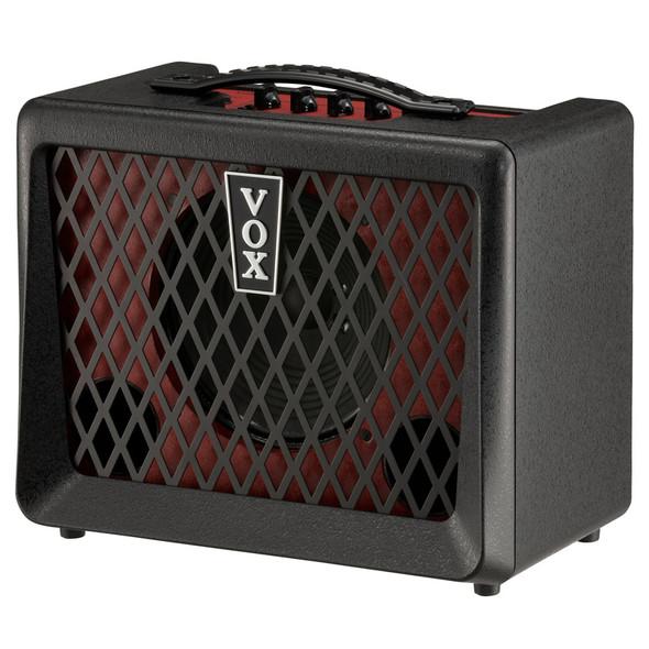 Vox VX50-BA 50-watt 1 x 8 Bass Combo Amp with Nutube