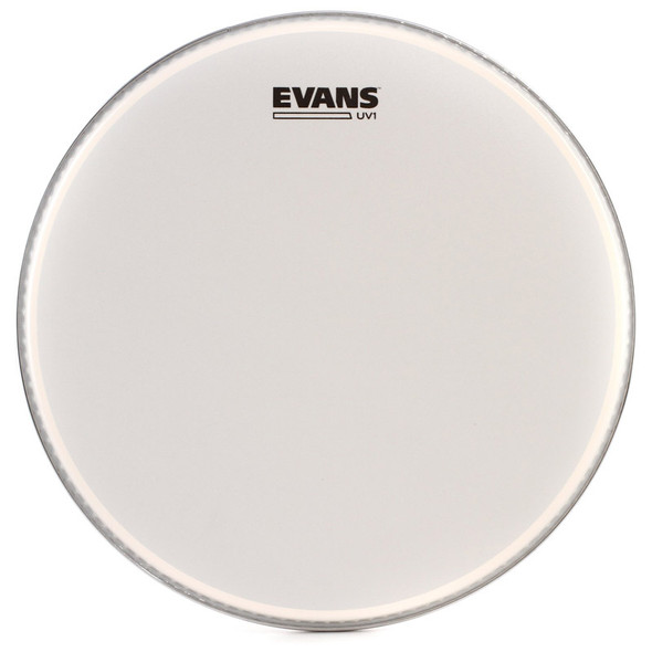 Evans B12UV1 12 Inch UV1 Drum Head