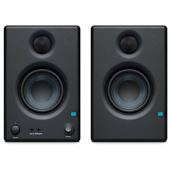 Presonus Eris E3.5  3.5 inch Active Studio Monitors (Pair)