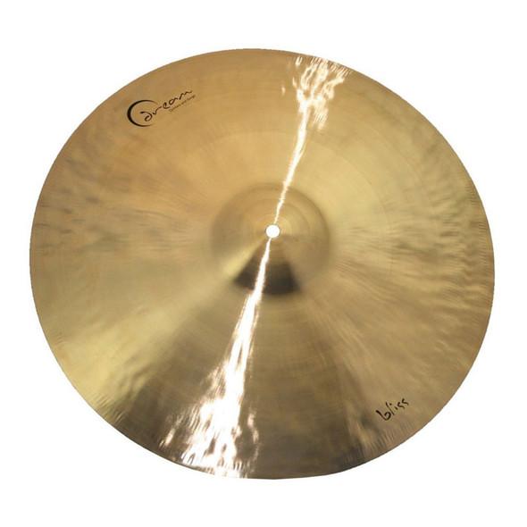 Dream Bliss Series 15 Inch Paper Thin Crash Cymbal