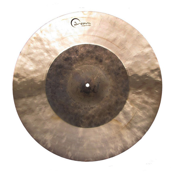 Dream 21 Inch Dark Matter Eclipse Ride Cymbal