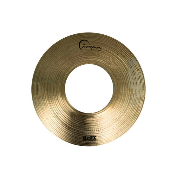 Dream Re-FX Naughty Saucer Effect Cymbal