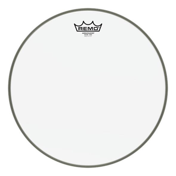 Remo SA-0115-00 15 Inch Ambassador Snare Side Head