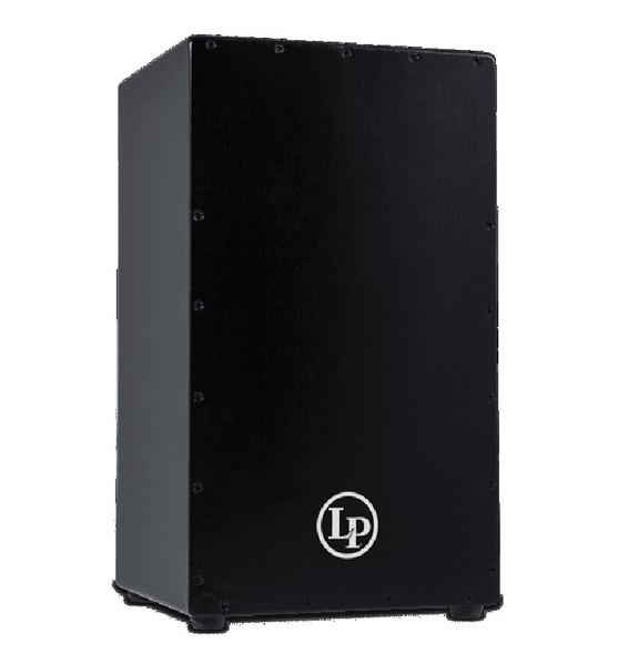 Latin Percussion LP 1428NY Black Box WIre Cajon USA