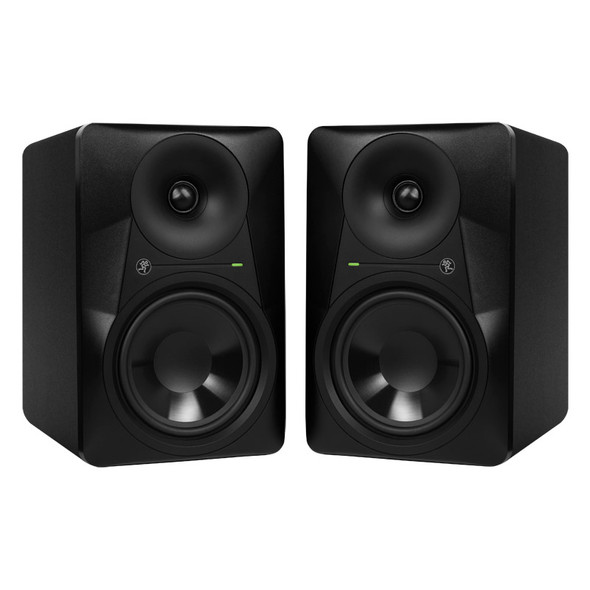 Mackie MR624 6 inch Active Studio Monitors (Pair)