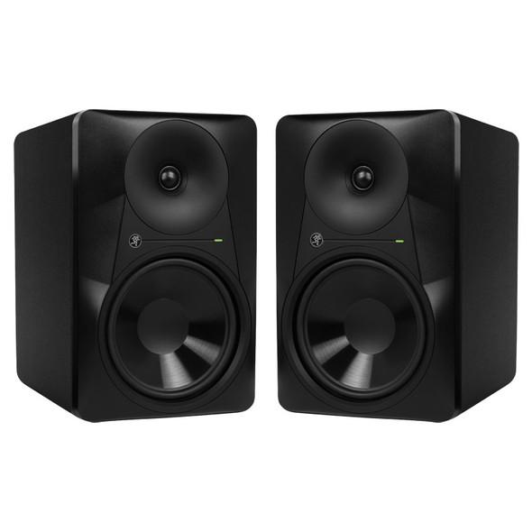 Mackie MR824 8 inch Active Studio Monitors (Pair)