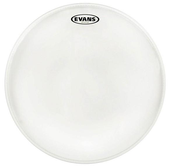 Evans B08G2 08 Inch Genera G2 Coated Drum Head