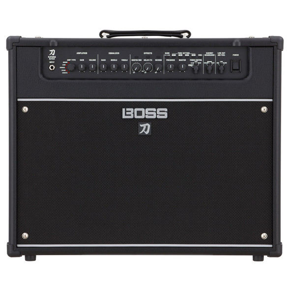 Boss Katana Artist 100 Guitar Amp Combo