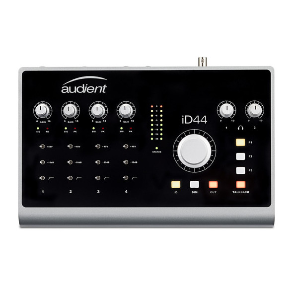 Audient iD44 USB Audio Interface