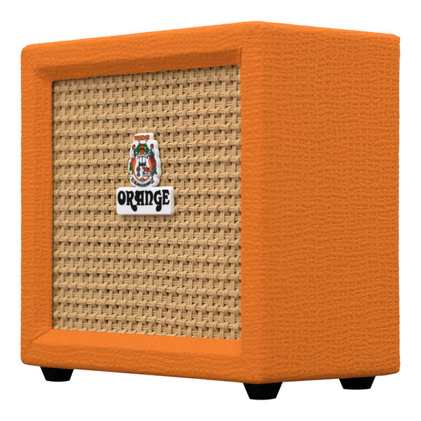 Orange Crush Mini Guitar Amp Combo