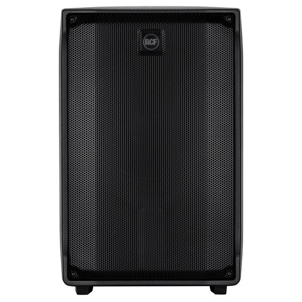 RCF Evox J8 Active Two Way Array PA System, Black