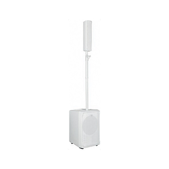 RCF Evox J8 Active Two Way Array PA System, White