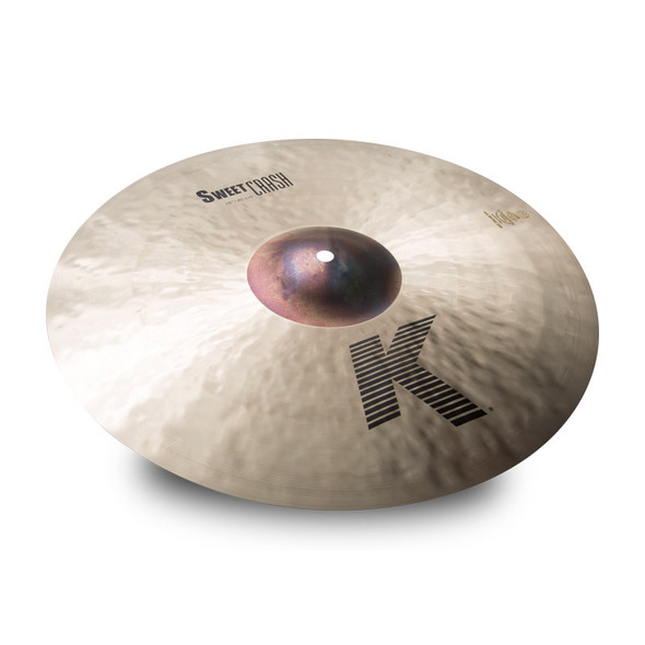 Zildjian 16 inch K Sweet Crash Cymbal
