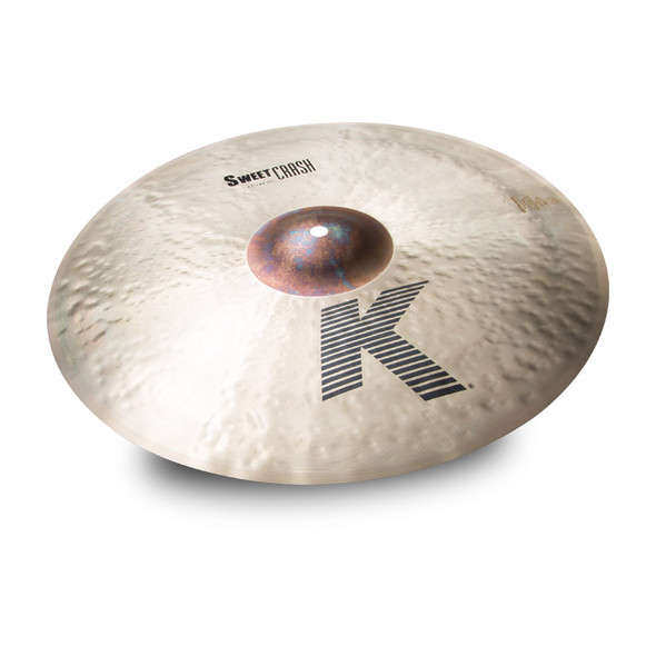 Zildjian 17 inch K Sweet Crash Cymbal