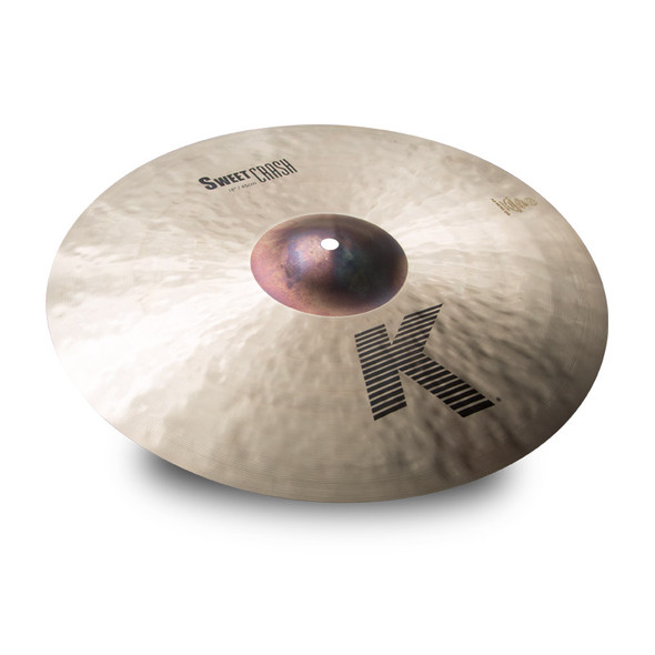 Zildjian 18 inch K Sweet Crash Cymbal
