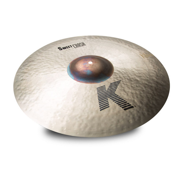 Zildjian 20 inch K Sweet Crash Cymbal