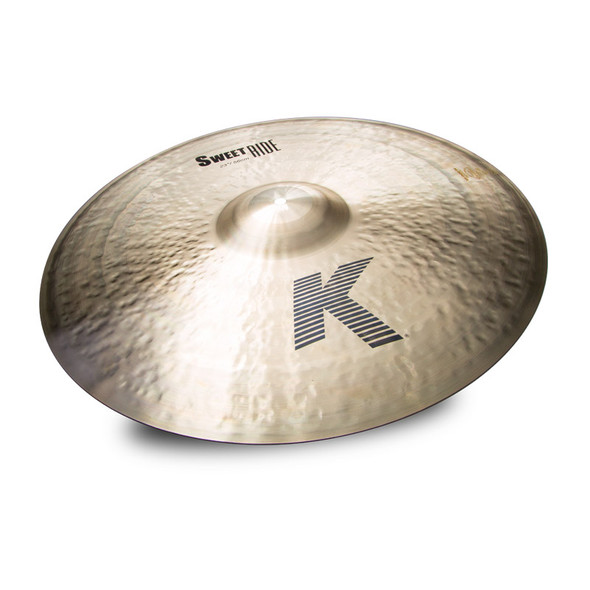 Zildjian 23 inch K Sweet Ride Cymbal