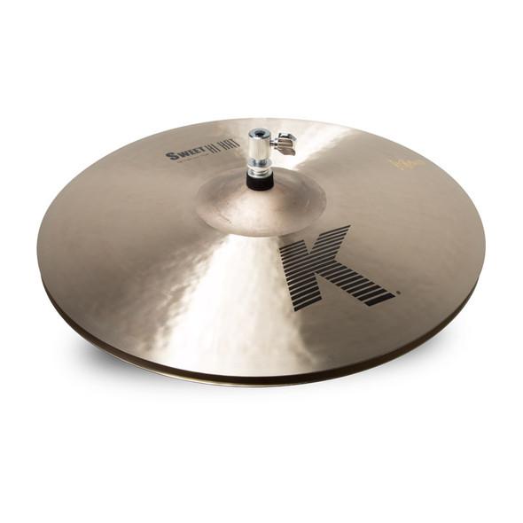 Zildjian 16 inch K Sweet HiHat Cymbals - Pair
