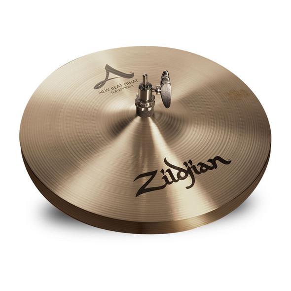 Zildjian 12 inch A New Beat Hi-Hat Cymbals