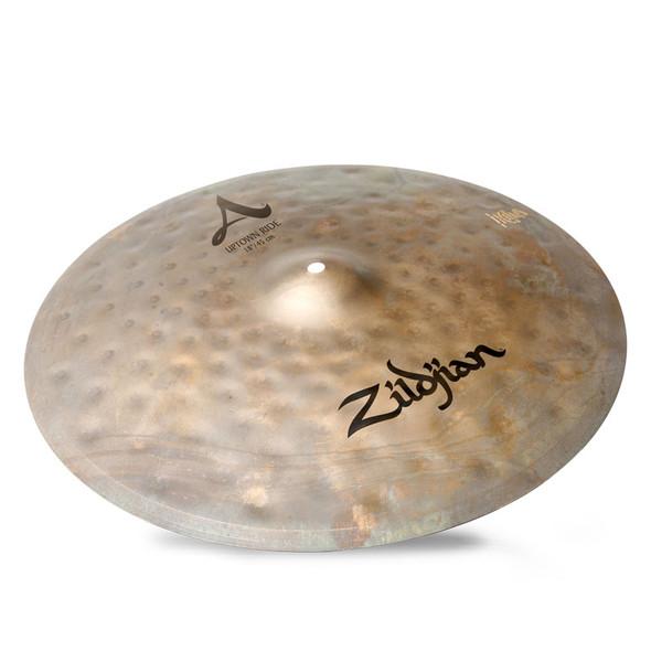 Zildjian A City Pack Cymbal Pack