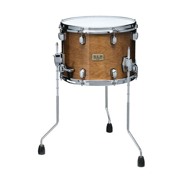 Tama LBH1410L-TPM 14 x 10 Duo Snare Drum in Transparent Mocha