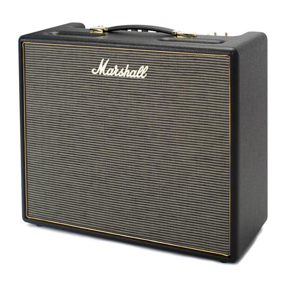 Marshall ORI50C Origin 50-watt Valve Combo Guitar Amp