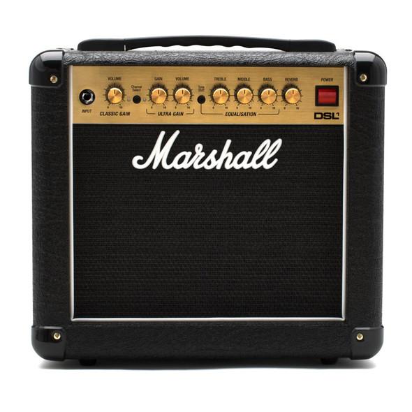 Marshall DSL1C Guitar Combo Amplifier
