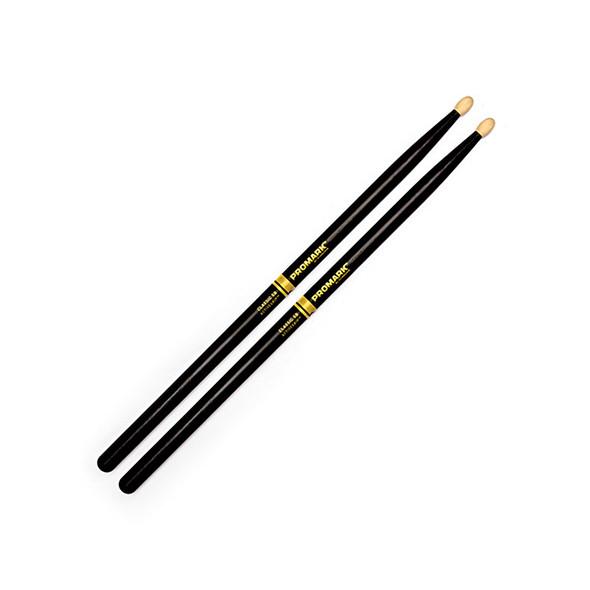 Promark TX5BW-AG Classic 5B ActiveGrip Drumsticks
