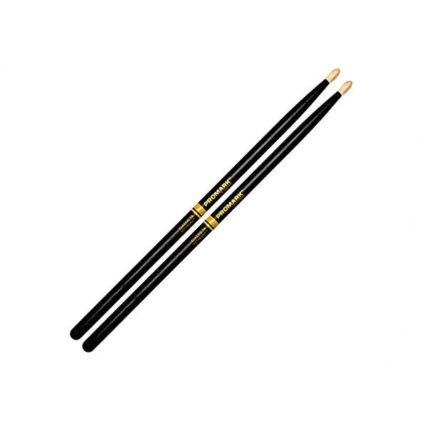 Promark TX7AW-AG Classic 5A ActiveGrip Drumsticks