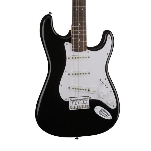 Fender Squier Bullet Stratocaster HT, Black