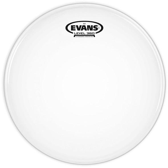 Evans B15G2 15 inch G2 Coated Batter Head