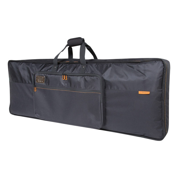 Roland CB-B76S 76-Key Slim Black Series Keyboard Bag