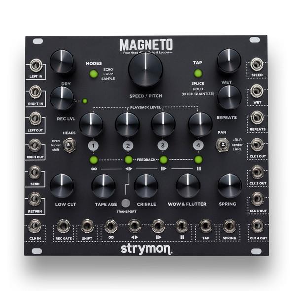 Strymon Magneto Eurorack Tape Delay Module
