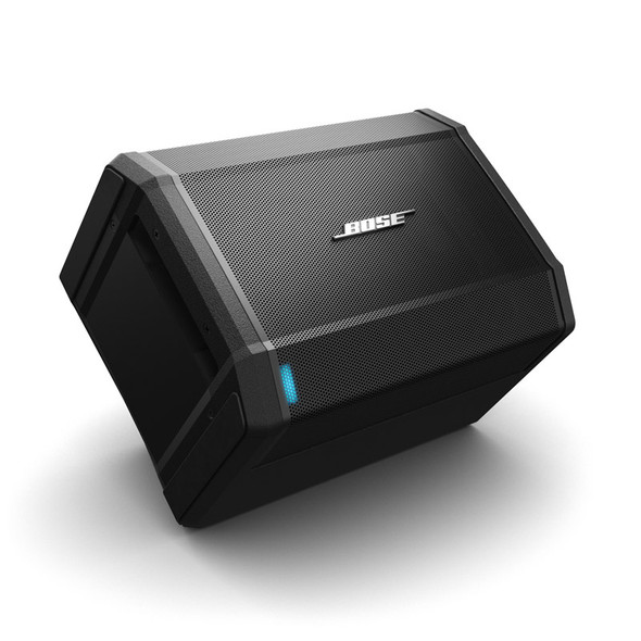 Bose S1 Pro Multi-Position PA System Including Battery