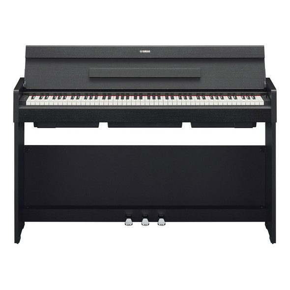 Yamaha YDP-S34 Digital Piano, Black Walnut