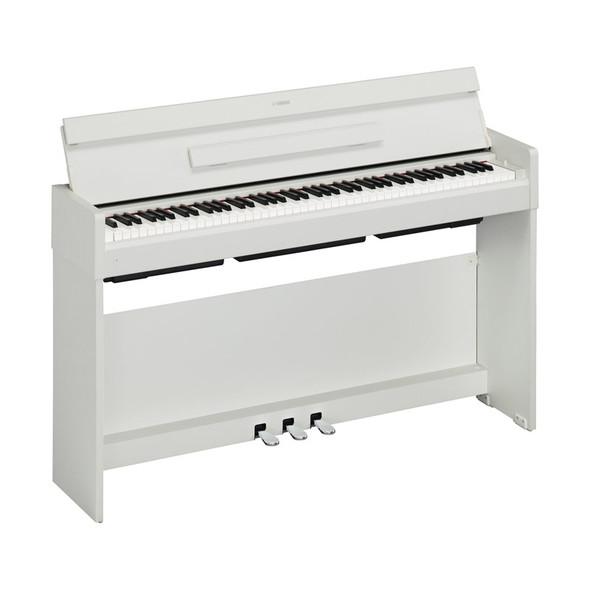 Yamaha YDP-S34 Digital Piano, White
