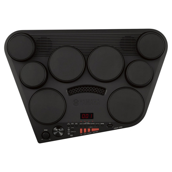 Yamaha DD-75 Drum Machine