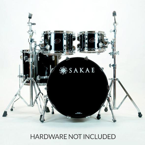 Sakae Almighty Maple 10,12,16,22, Shell Pack in Night Sky