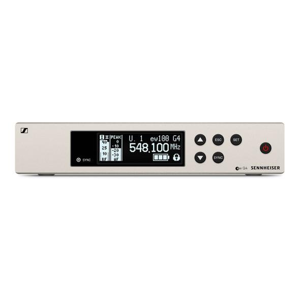 Sennheiser ew 100 G4-865-S-GB Handheld Wireless Microphone System, CH38