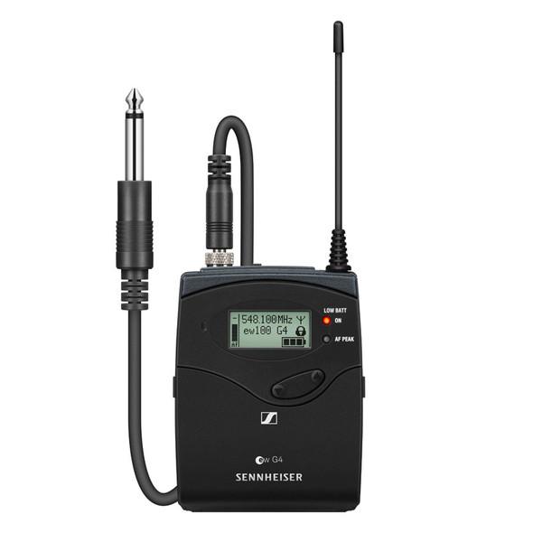 Sennheiser ew 100 G4-CI1-GB Instrument Wireless System, CH38